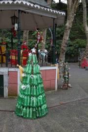 Weihnachtsbaum einmal anders