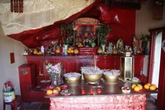 Tempel Pak Tai in Stanley